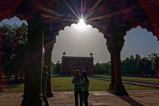 Red Fort Complex ...