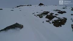 Schnapfenspitze SW (Jamtalhütte)