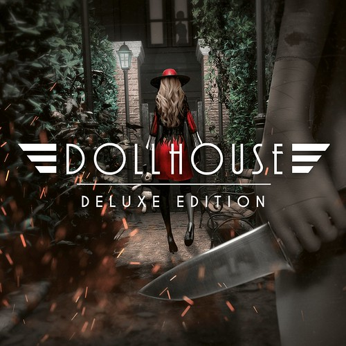 Dollhouse – Deluxe Edition