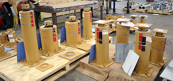 Variable Spring Supports Designed for a Highly Corrosive Environment in Peru