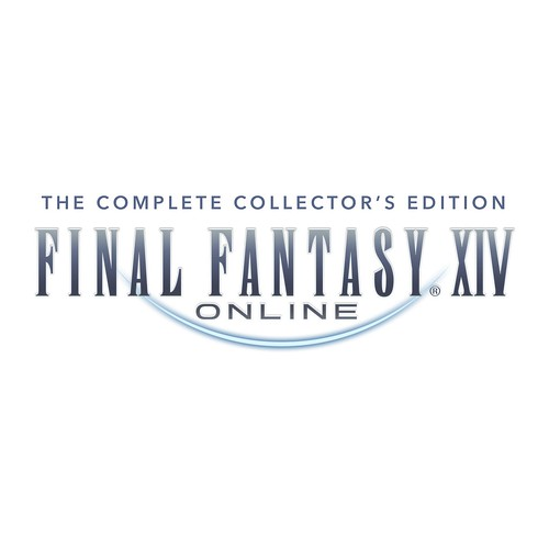 FINAL FANTASY XIV Online Complete Collector's Edition