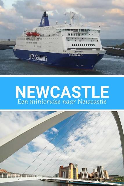 Minicruise Newcastle: dit kun je doen tijdens een minicruise Newcastle | Mooistestedentrips.nl