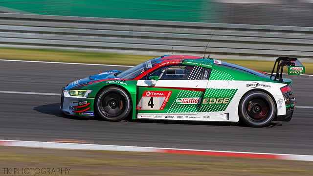 Phoenix Racing Audi R8 LMS GT3 Evo #audi #r8 #lms #gt3 #motorsport #24hnbr