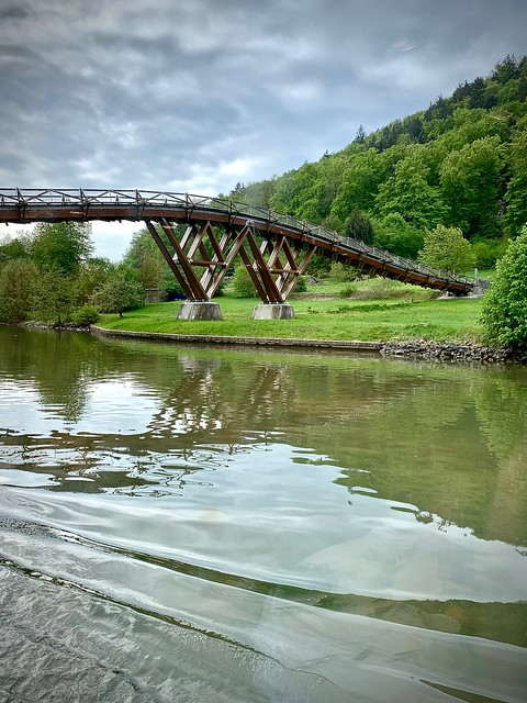 Bridge on the Altmuehl