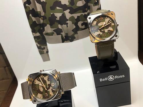 Bell & Ross Baselworld 2019 Preview 04