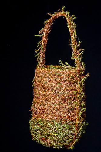 Hairmoss Basket | by AnnieMacD