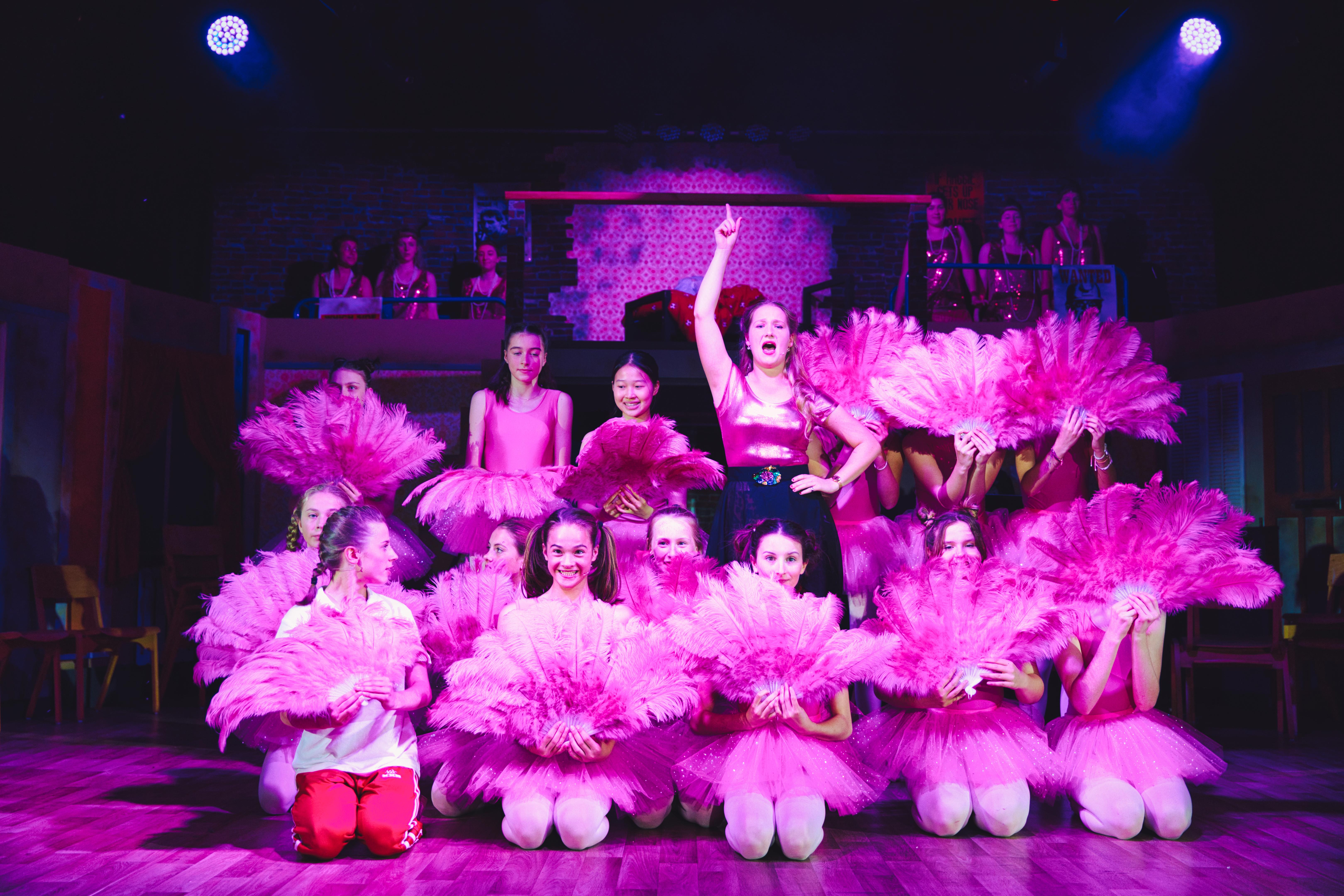 Billy Elliot - FW2019