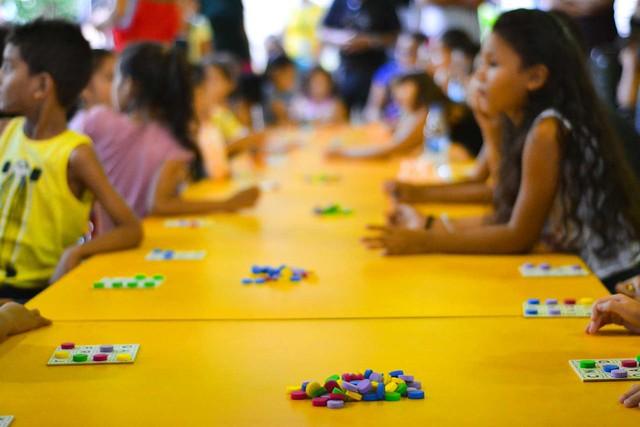 01.07.19. Parque da Criança tem programação de férias.