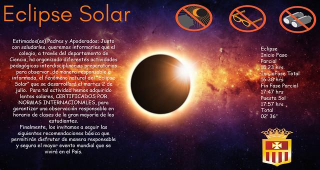 Linsem-Eclipse Seguro II