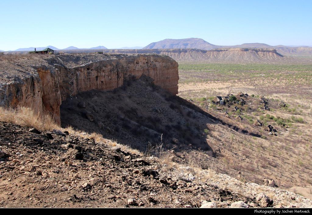 Ugab Terraces, Damaraland, Namibia