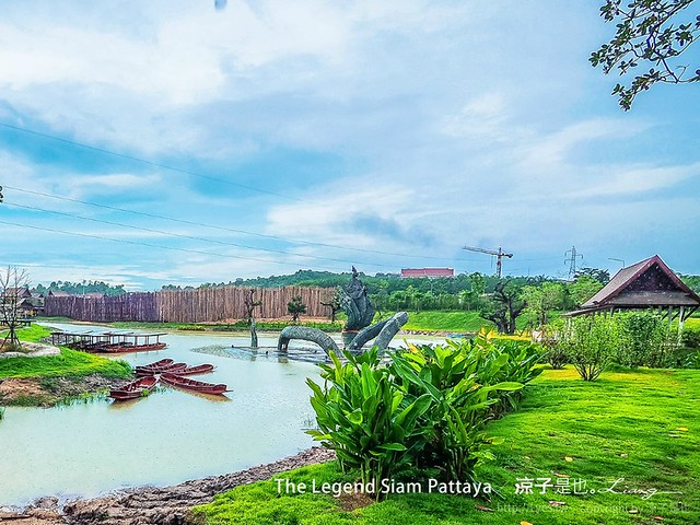 The Legend Siam Pattaya 1