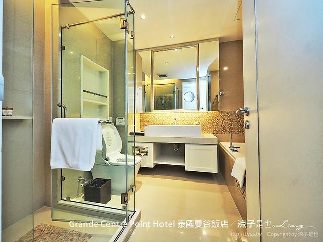 Grande Centre Point Hotel Terminal 21泰國曼谷飯店 8