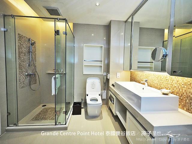 Grande Centre Point Hotel Terminal 21泰國曼谷飯店 9