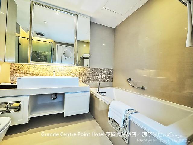 Grande Centre Point Hotel Terminal 21泰國曼谷飯店 11