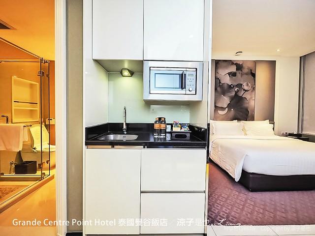 Grande Centre Point Hotel Terminal 21泰國曼谷飯店 12