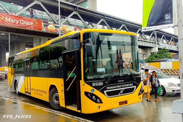 RRCG Transport System Co., Inc. - 0618-8894