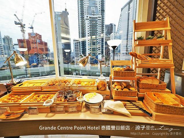 Grande Centre Point Hotel 泰國曼谷飯店 83