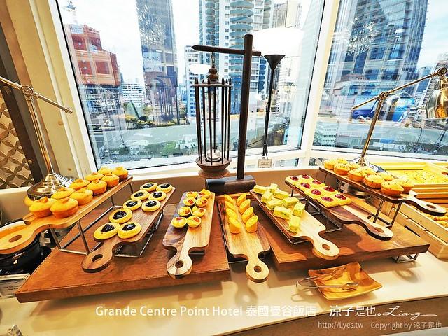 Grande Centre Point Hotel 泰國曼谷飯店 84