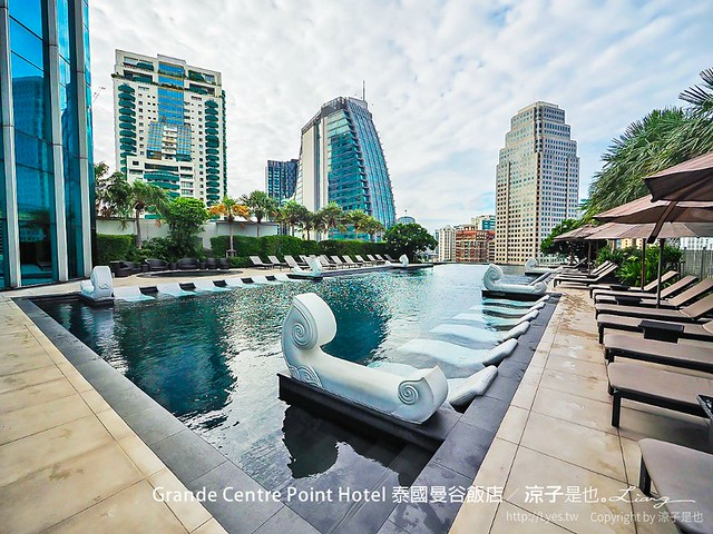 Grande Centre Point Hotel Terminal 21泰國曼谷飯店 121