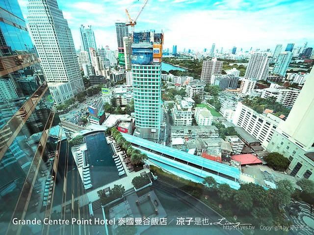 Grande Centre Point Hotel Terminal 21泰國曼谷飯店 132