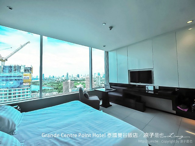 Grande Centre Point Hotel Terminal 21泰國曼谷飯店 136