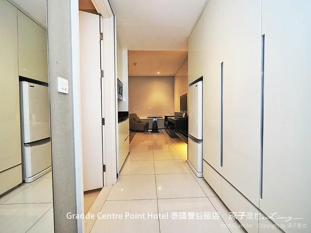Grande Centre Point Hotel Terminal 21泰國曼谷飯店 7
