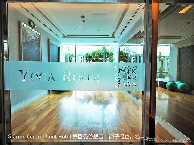 Grande Centre Point Hotel Terminal 21 泰國曼谷飯店 162