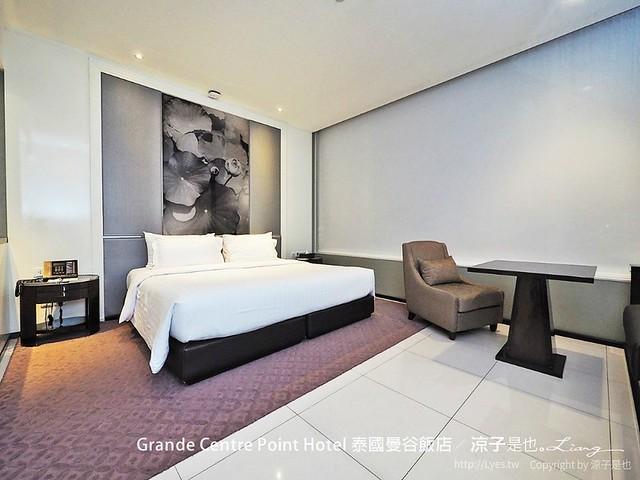 Grande Centre Point Hotel Terminal 21泰國曼谷飯店 14