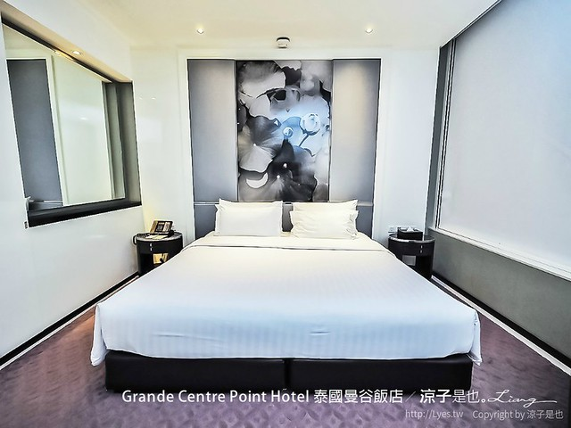 Grande Centre Point Hotel Terminal 21泰國曼谷飯店 15