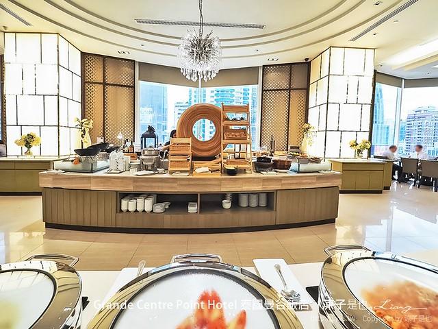 Grande Centre Point Hotel Terminal 21 泰國曼谷飯店 166