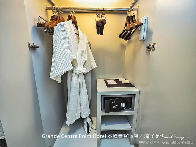 Grande Centre Point Hotel 泰國曼谷飯店 20