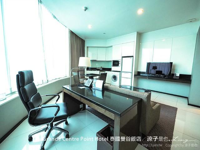 Grande Centre Point Hotel Terminal 21 泰國曼谷飯店 170