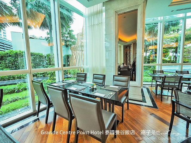 Grande Centre Point Hotel Terminal 21泰國曼谷飯店 64