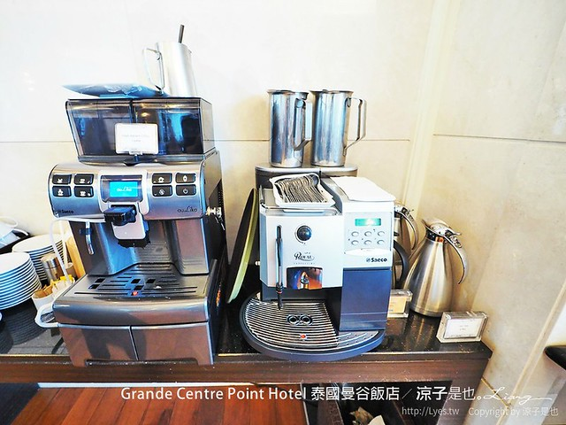 Grande Centre Point Hotel Terminal 21泰國曼谷飯店 69