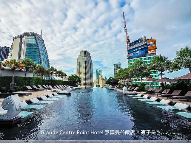 Grande Centre Point Hotel Terminal 21泰國曼谷飯店 118