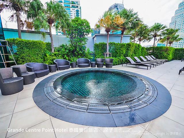 Grande Centre Point Hotel Terminal 21泰國曼谷飯店 119