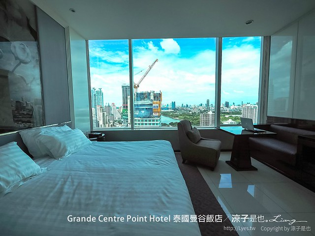 Grande Centre Point Hotel Terminal 21泰國曼谷飯店 133
