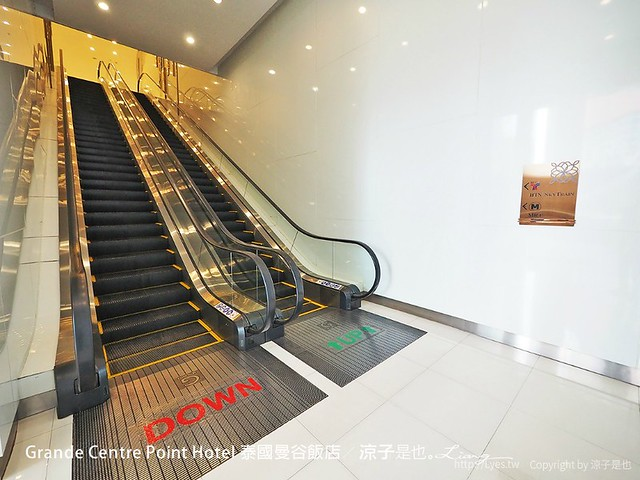 Grande Centre Point Hotel Terminal 21 泰國曼谷飯店 149