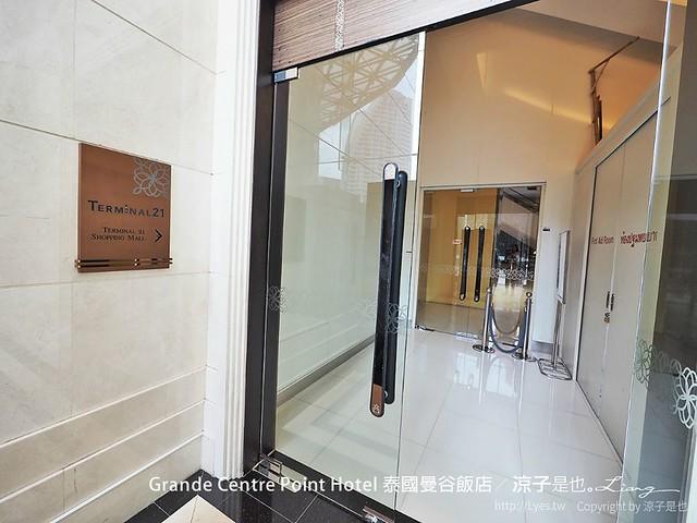 Grande Centre Point Hotel Terminal 21 泰國曼谷飯店 151