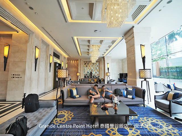 Grande Centre Point Hotel Terminal 21 泰國曼谷飯店 153