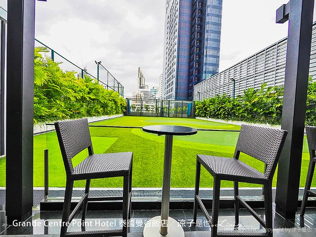 Grande Centre Point Hotel Terminal 21 泰國曼谷飯店 155