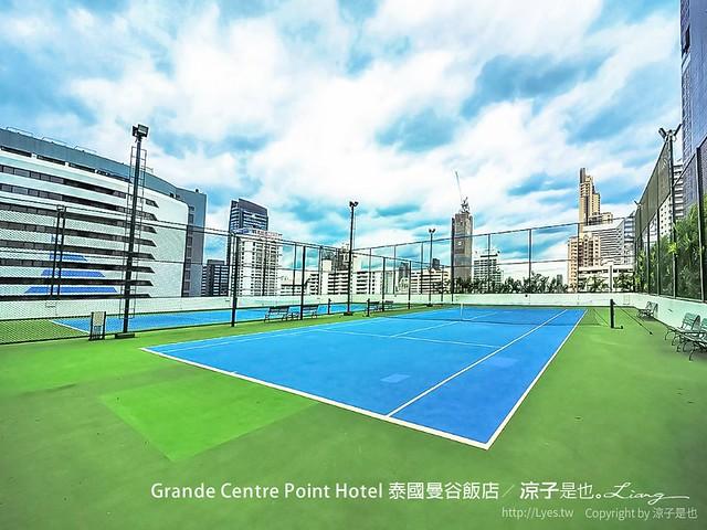Grande Centre Point Hotel Terminal 21 泰國曼谷飯店 156
