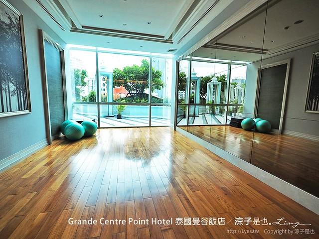 Grande Centre Point Hotel Terminal 21 泰國曼谷飯店 161