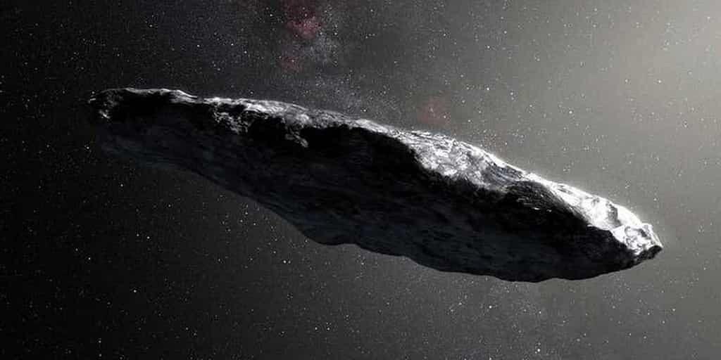 astéroïde-Oumuamua-pas-origine-extraterrestre