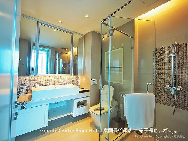 Grande Centre Point Hotel Terminal 21 泰國曼谷飯店 171
