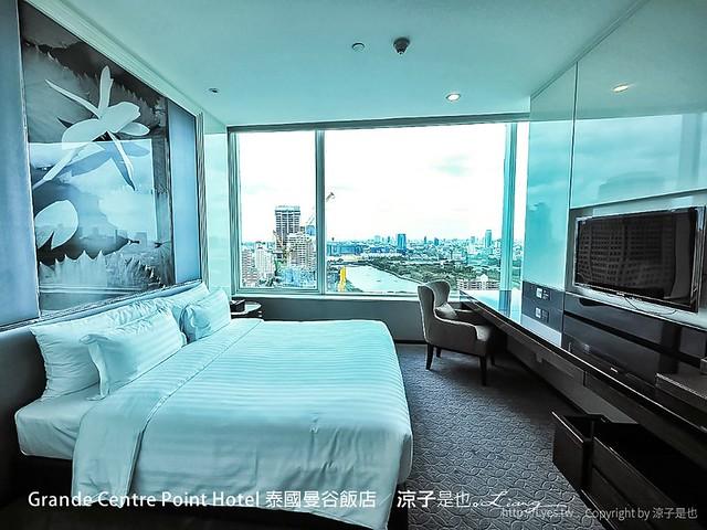 Grande Centre Point Hotel Terminal 21 泰國曼谷飯店 172
