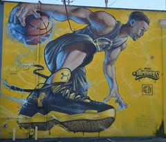 Oakland Murals