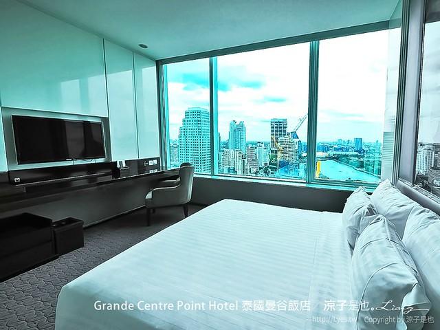 Grande Centre Point Hotel Terminal 21 泰國曼谷飯店 178