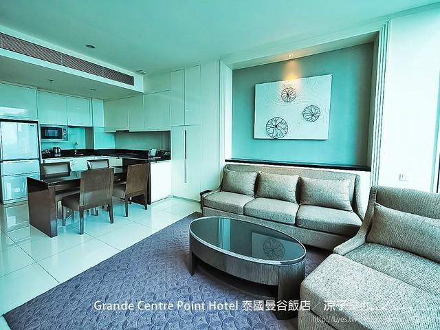 Grande Centre Point Hotel Terminal 21 泰國曼谷飯店 180