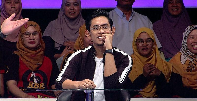 Artis jemputan Khai Bahar telah diberi tanggungjawab untuk mengenal pasti kesemua penyamar bagi episod kedua I Can See Your Voice Malaysia 2 (ICSYVMY 2).
